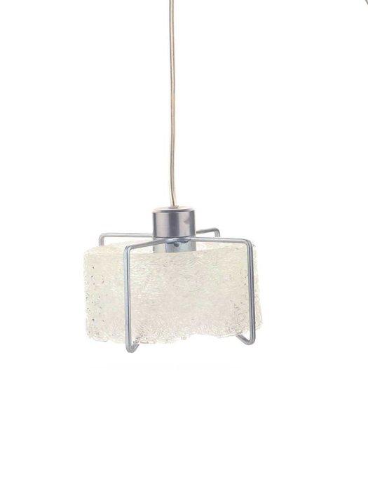 Lampa wisząca Bobino Glass - Tarzani